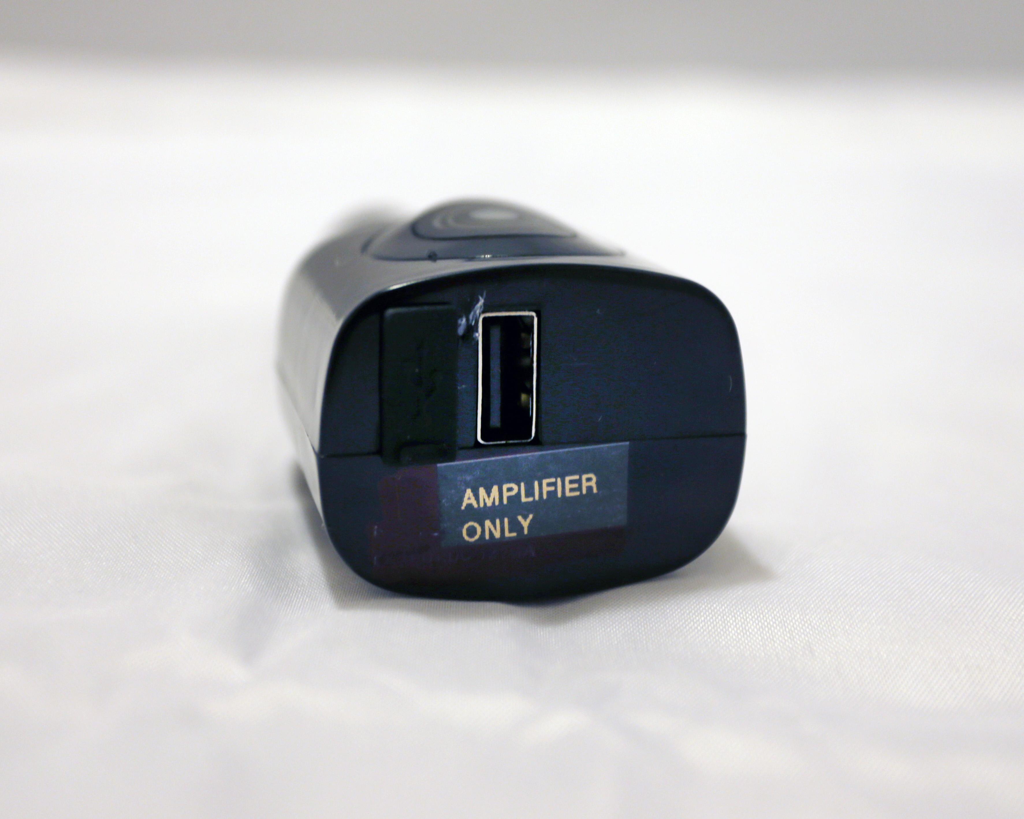 Maximum Signal 12 Volt / 110 Volt Power Adapter